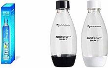 sodastream 60 l Spare Gas Cylinder for Sparkling