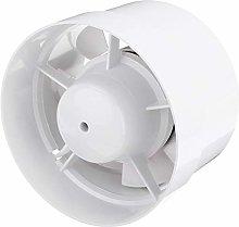 SODIAL 4 Inch Line Exhaust Ilation Extractor Fan