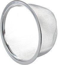 SODIAL(R) Teapot 80mm Diameter Metal Mesh Tea