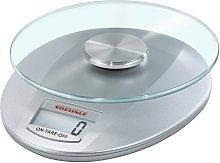 Soehnle Roma Silver Kitchen Scale