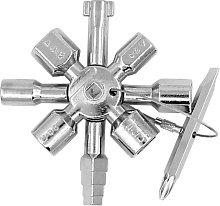 SOEKAVIA 13 in 1 Utility Wrench, Multifunction