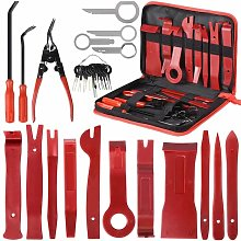 SOEKAVIA 30PCS Trim Tools Tools Disassembly