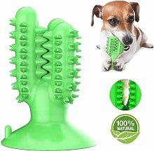 Soekavia - Dog Toothbrush, Dog Chew Toy, Chew Toy,