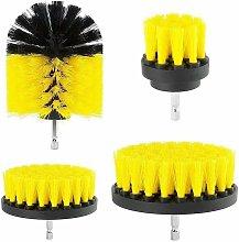 Soekavia - Drill Brush Attachment Drill Brushes