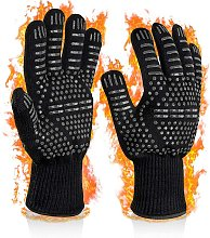 Soekavia - Heat Resistant Oven Glove Oven Gloves