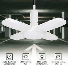 SOEKAVIA LED garage lighting - 60W indoor