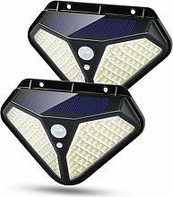 Soekavia - Outdoor Solar Lamp, ?2Pack-102