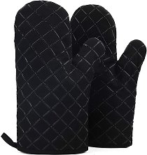 Soekavia - Oven Gloves Cooking Potholders, Heat