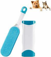 SOEKAVIA Pet Cat & Dog Hair Brush - Reusable Magic