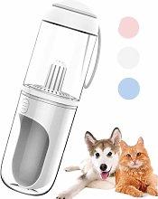 Soekavia - Pet Water Bottle, Portable Dog Water