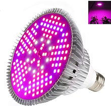 SOEKAVIA Plant Lamp Grow Light Lamp E27 100W 150