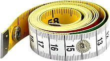 Soekavia - Plastic Tape Measure Tape Measure with