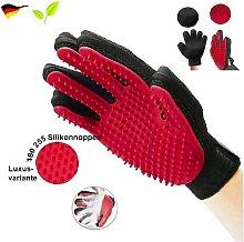 Soekavia - ?Upgraded Version? Animal Hair Glove -
