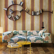 Sofa accessory - / 48 x 48 cm by Kartell