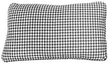 Sofa accessory - 35 x 48 cm by Kartell White,Black