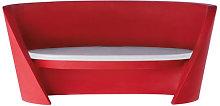 Sofa accessory - For Rap sofa by Slide Grey