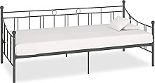 Sofa Bed Frame Metal Daybed Frames Plywood with