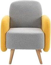 Sofa Chair Home Small Apartment Single Sofa