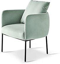 Sofa Chair Iron Sofa Chair Modern Minimalist