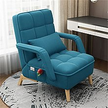 Sofa Chair Lazy Sofa Bedroom Tatami Chair Single