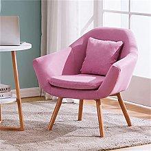 Sofa Chair Nordic Lazy Single Sofa Small Apartment