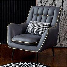 Sofa Chair Single Sofa Modern Minimalist Living