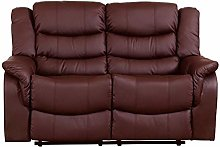 Sofa- Collection Andalucia Leather Reclining Suite