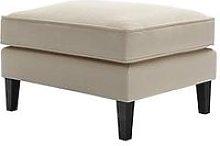 Sofa.Com Iggy Fabric Medium Rectangular Footstool