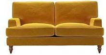 Sofa.Com Isla Fabric 2 Seater Sofa