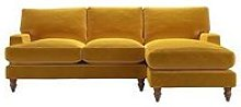 Sofa.Com Isla Fabric Medium Right Hand Facing
