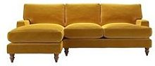 Sofa.Com Isla Medium Left Hand Facing Chaise