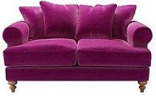 Sofa.Com Teddy Fabric 2 Seater Sofa