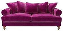 Sofa.Com Teddy Fabric 3 Seater Sofa