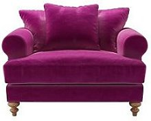 Sofa.Com Teddy Fabric Loveseat