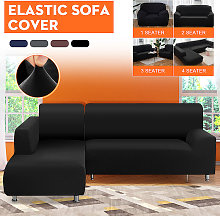 Sofa Cover Couch Slipcover Stretch Elastic Fabric
