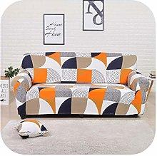 Sofa Cover Stretch Sofa Cover, L-Shaped Sofa