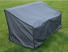 Sofa Cover WFX Utility Size: 90cm H x 178cm W x