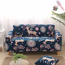 Sofa Covers 1 2 3 4 Seater Sofa Slipcovers Stretch