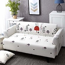 sofa covers 1 seater Pseudo-Table World Polyester