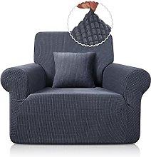 Sofa Covers 1 Seater,TAOCOCO Stretch Sofa
