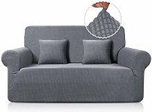 Sofa Covers 2 Seater,TAOCOCO Stretch Sofa