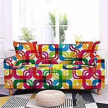 sofa covers 3 seaters Color Couch Cover Polyester