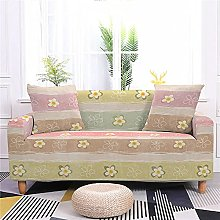 sofa covers 3 seaters Flowers Couch Cover