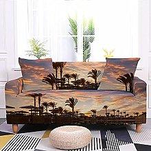 Sofa Covers Coconut Tree Cloud Sofa Cover Soft