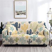 Sofa Covers for Leather Sofa, Cartoon Creative