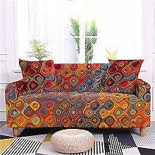 Sofa Covers for Leather Sofa, Creative Orange