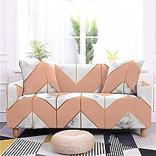 Sofa Covers For Leather Sofa,Modern Dusky Pink