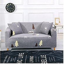 Sofa Covers For Leather Sofa, Modern Gray