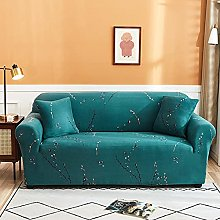 Sofa Covers For Leather Sofa,Modern Green Branch