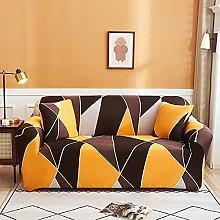 Sofa Covers For Leather Sofa,Modern Orange Brown